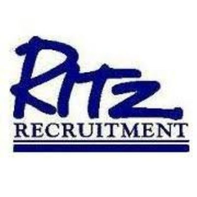 Ritz Recruitment logo