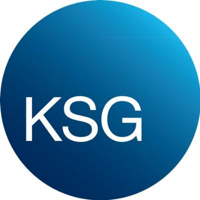 KSG Catering logo