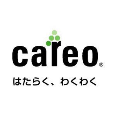 株式会社キャレオのロゴ