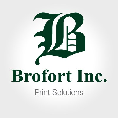 Logo Brofort Inc.