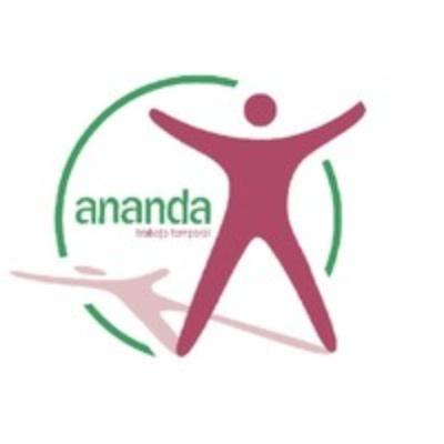 logotipo de la empresa Ananda Gestion ETT