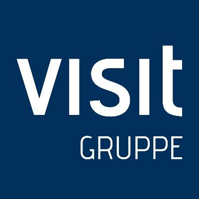 visit Gruppe-Logo