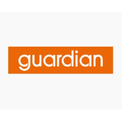 Guardian Health & Beauty logo