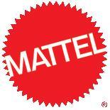 Logo for Mattel, Inc.
