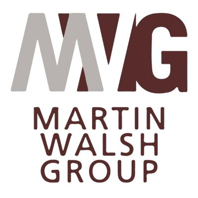 Martin Walsh Group logo