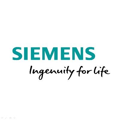 Siemens AG标志