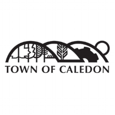 Town of Caledon, ON logo