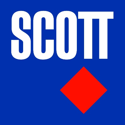 Scott Construction Group logo