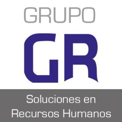 logotipo de la empresa Grupo GR