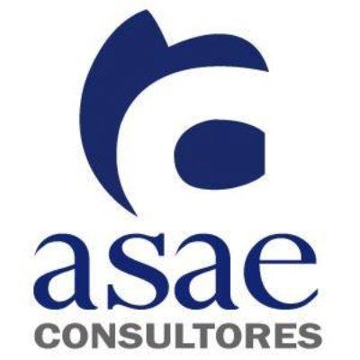 logotipo de la empresa Asae Consultores