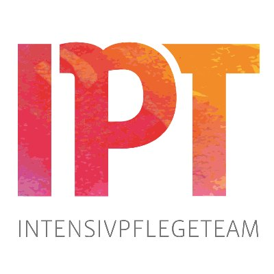 IPT - Intensivpflegeteam GmbH-Logo