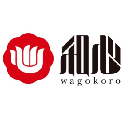 株式会社和心のロゴ