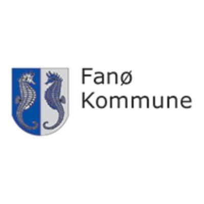 logo for Fanø Kommune