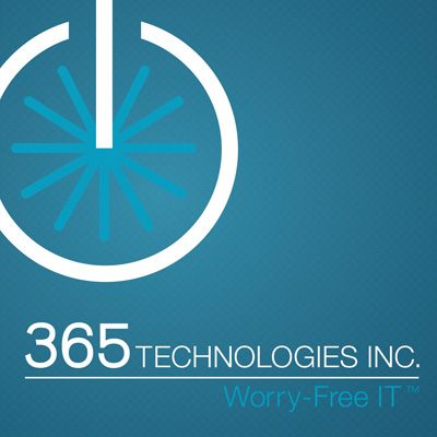 Logo 365 Technologies Inc.