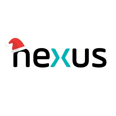 NEXUS PEOPLE logo