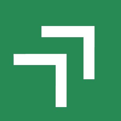 Logotyp för Derome