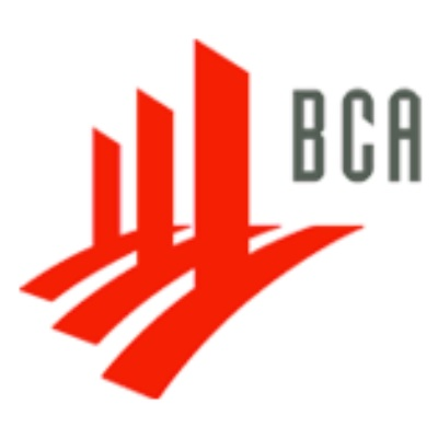 Building and Construction Authority logo