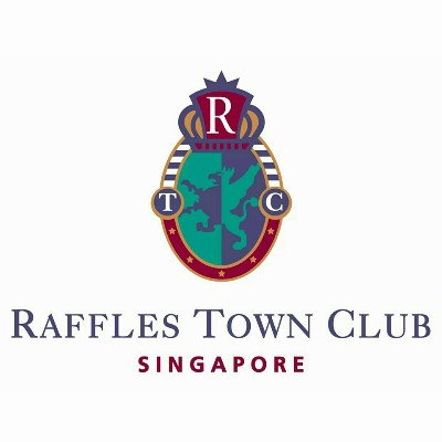 Raffles Town Club logo