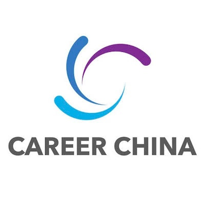 Career China logo