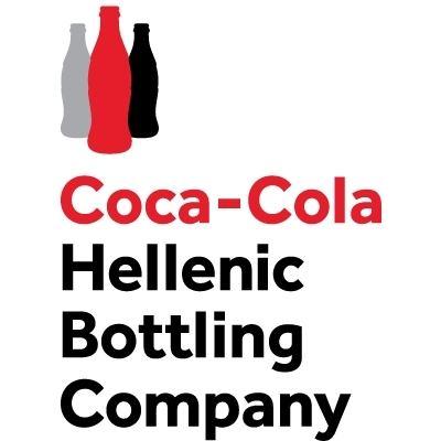 Coca-Cola HBC Italia logo