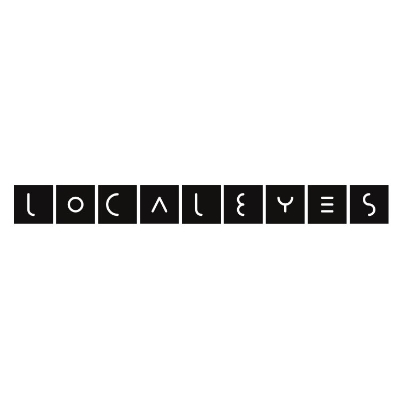 LocalEyes logo