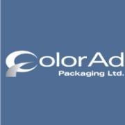 Logo ColorAd Packaging ltd
