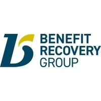 Benefit Recovery Group logo