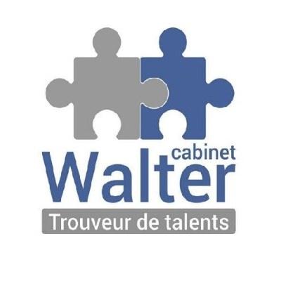Logo CABINET WALTER