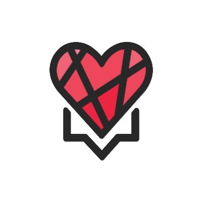 In Social logo