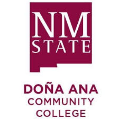 Working at New Mexico State University Dona Ana Community College