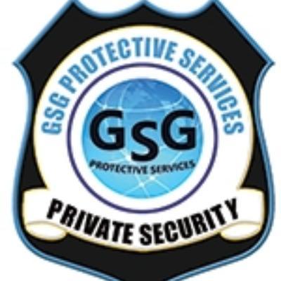 GSG Protective Services logo