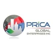 Prica Global Enterprises Inc. logo