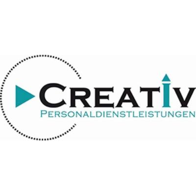 Creativ Personaldienstleistungen-Logo