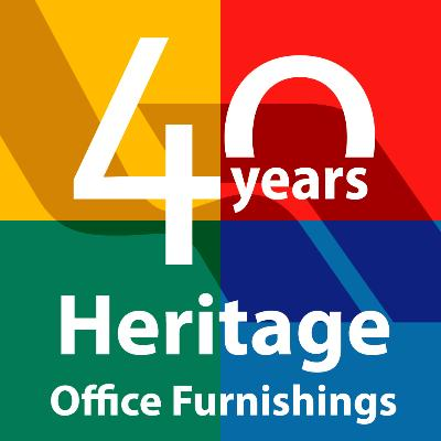 Logo HERITAGE OFFICE FURNISHINGS
