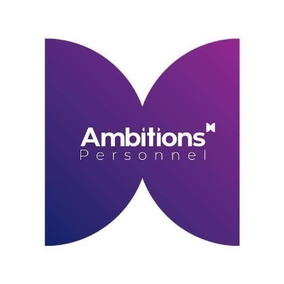 Ambitions Personnel Ltd logo