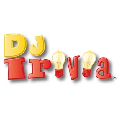 DJ Trivia / DJ Bingo of Fairfield logo