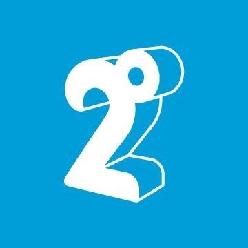 2degrees Mobile logo