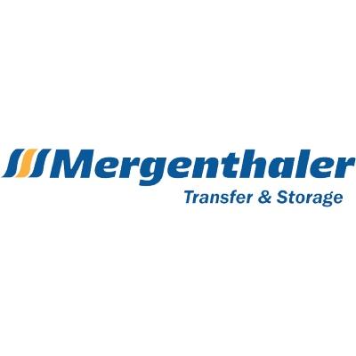 Mergenthaler Transfer & Storage logo