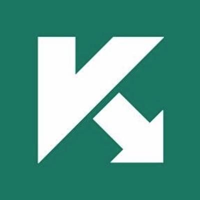 Лого компании Kaspersky Lab