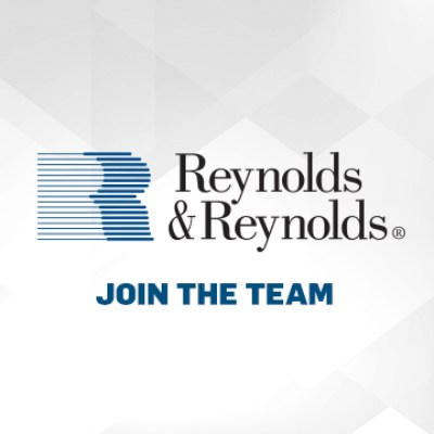 The Reynolds and Reynolds Company logo