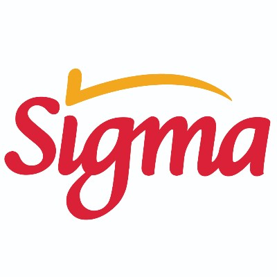 logotipo de la empresa Sigma