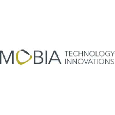 MOBIA TECHNOLOGY INNOVATIONS logo