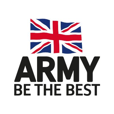 The British Army logo