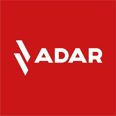 Logo firmy - ADAR