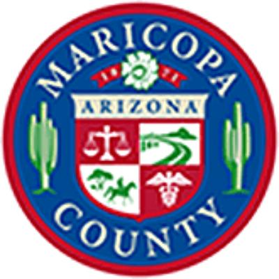 Maricopa County Probation Officer