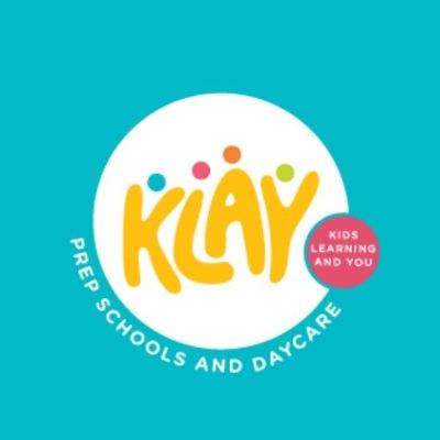 KLAY Prep Schools and Daycare logo
