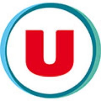 Logo de l'entreprise Système U