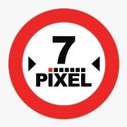 Logo 7Pixel