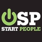 Start People Ltd logo