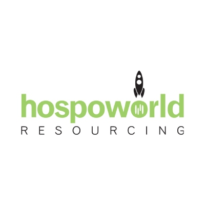 Hospoworld Resourcing logo